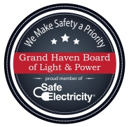 Grand Haven - Proud SE Member Badge